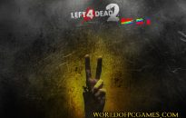 Left 4 Dead 2 Mac OS Free Download Game By Worldofpcgames.com