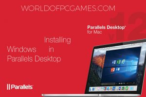 Parallels Desktop Business Edition Free Download Latest By Worldofpcgames.com