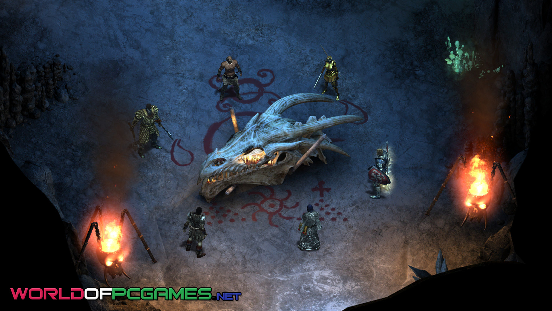 Pillars of Eternity Definitive Edition For Mac Download Free