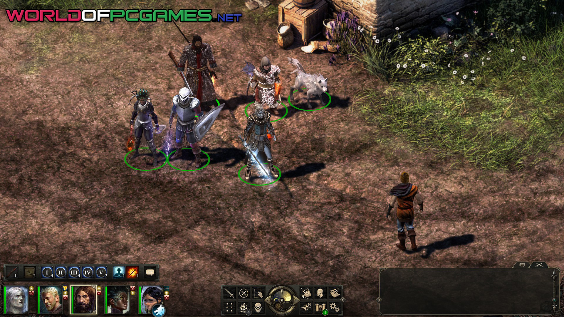 Pillars Of Eternity Free Download For Mac Definitive Edition By Worldofpcgames.com