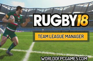 Rugby League Team Manager 2018 Download Free
