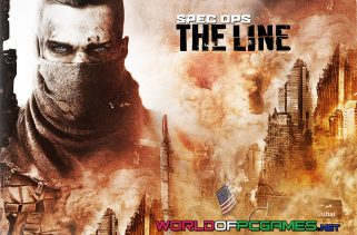Spec Ops The Line Download Free