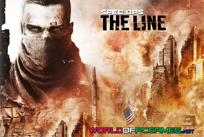 Spec Ops The Line Free Download PC Game By Worldofpcgames.com