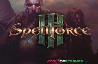 SpellForce 3 Download Free