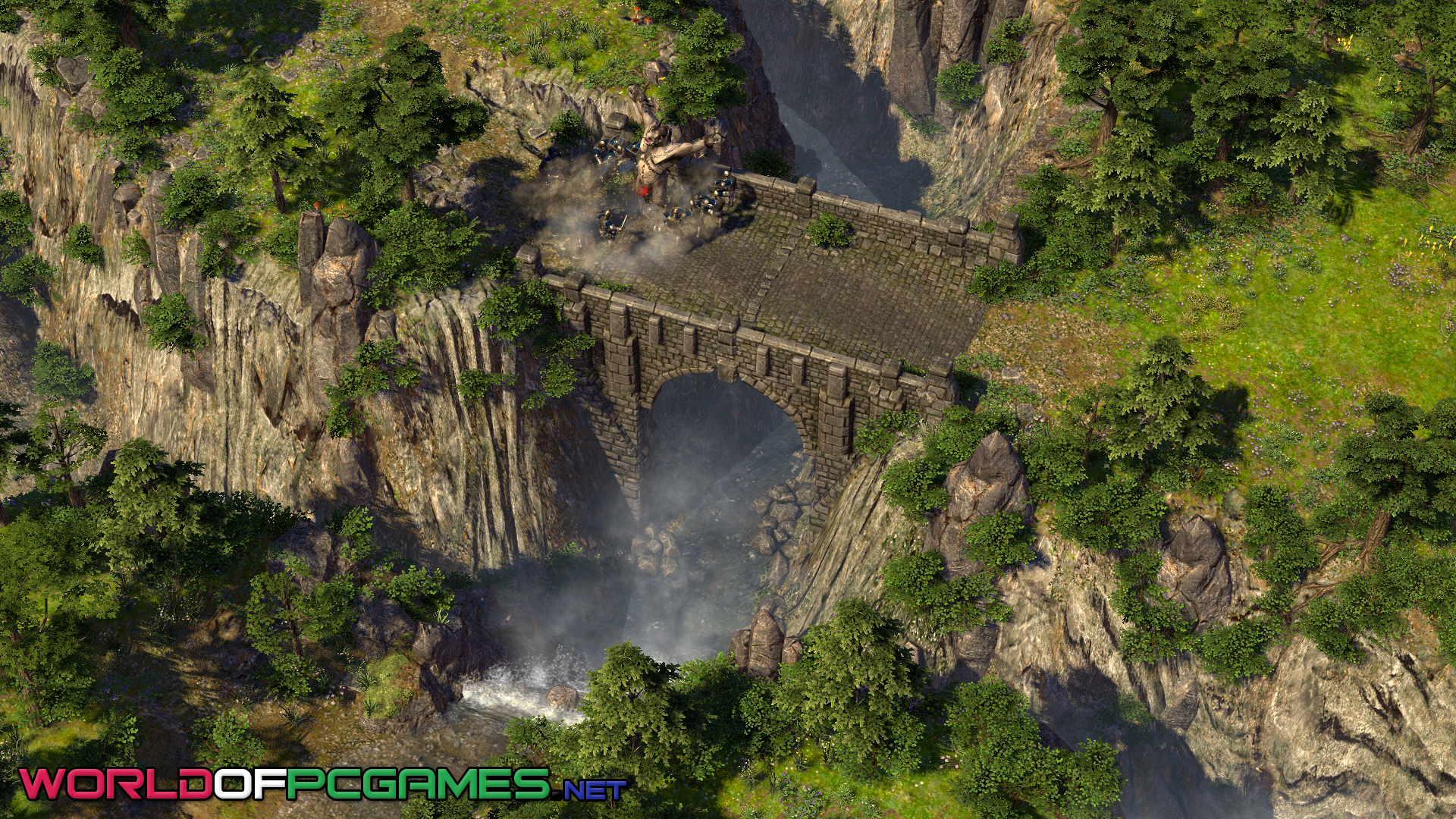 Spellforce 3 PC Game Free Download By Worldofpcgames.net