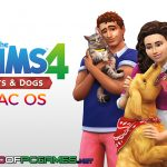 The Sims 4 Cats And Dogs For MAC OS Download Free