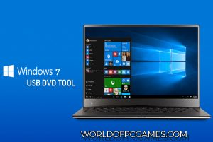 Windows 7 USB DVD Tool Free Download By Worldofpcgames.com