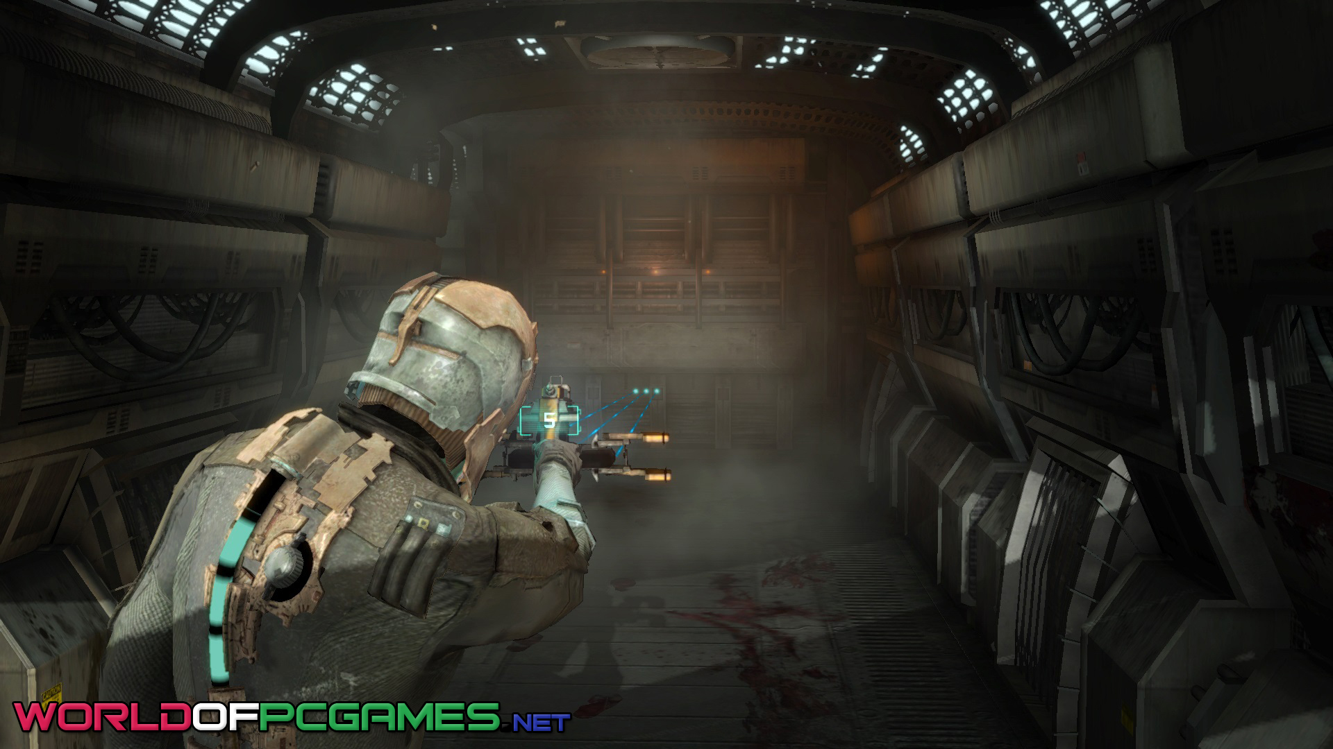 dead space 1 Free Download By Worldofpcgames.net