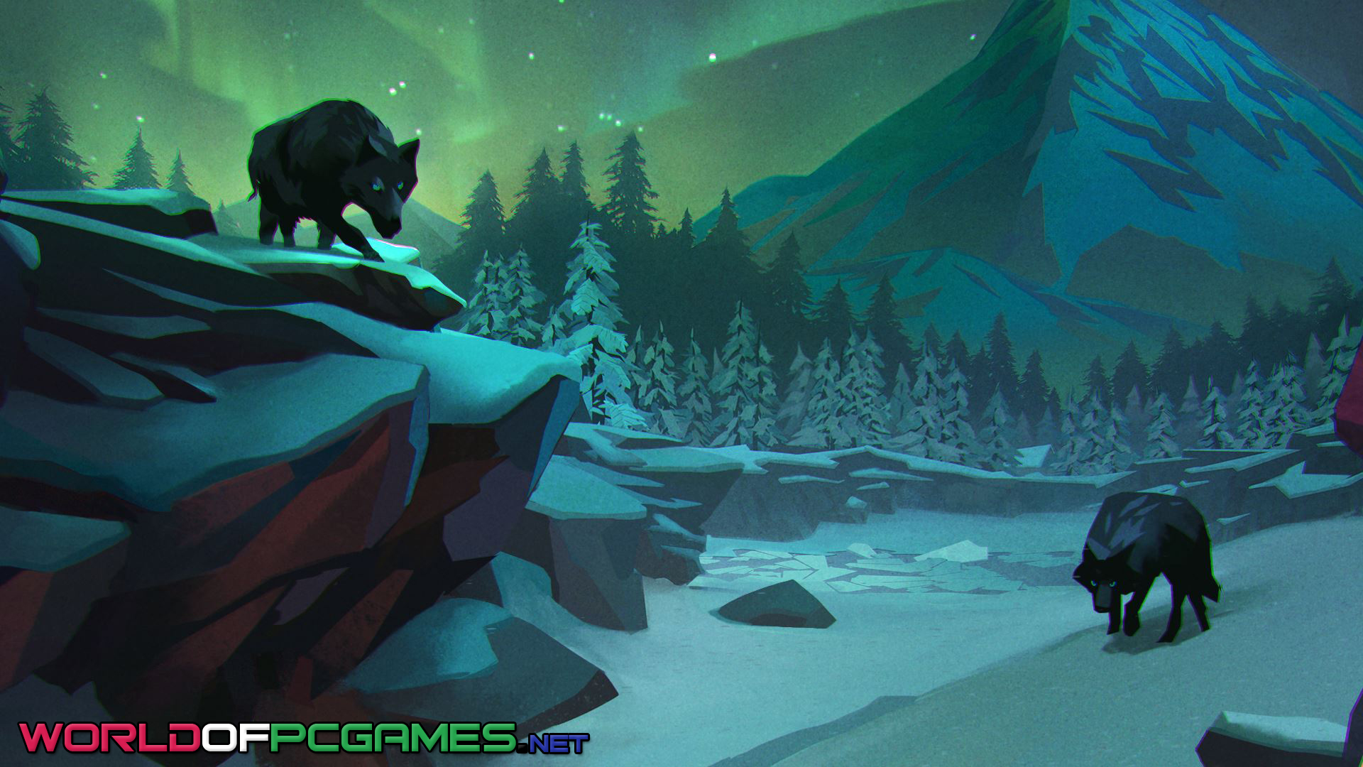 The Long Dark Free Download PC Game By Worldofpcgames.com