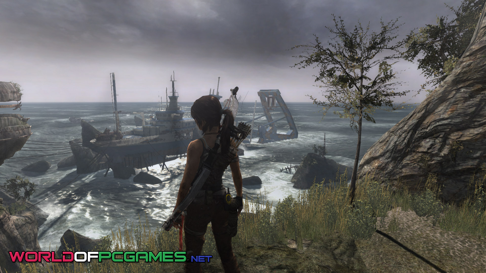 tomb raider 2013 pc game direct download