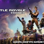 Battle Royale Trainer Download Free