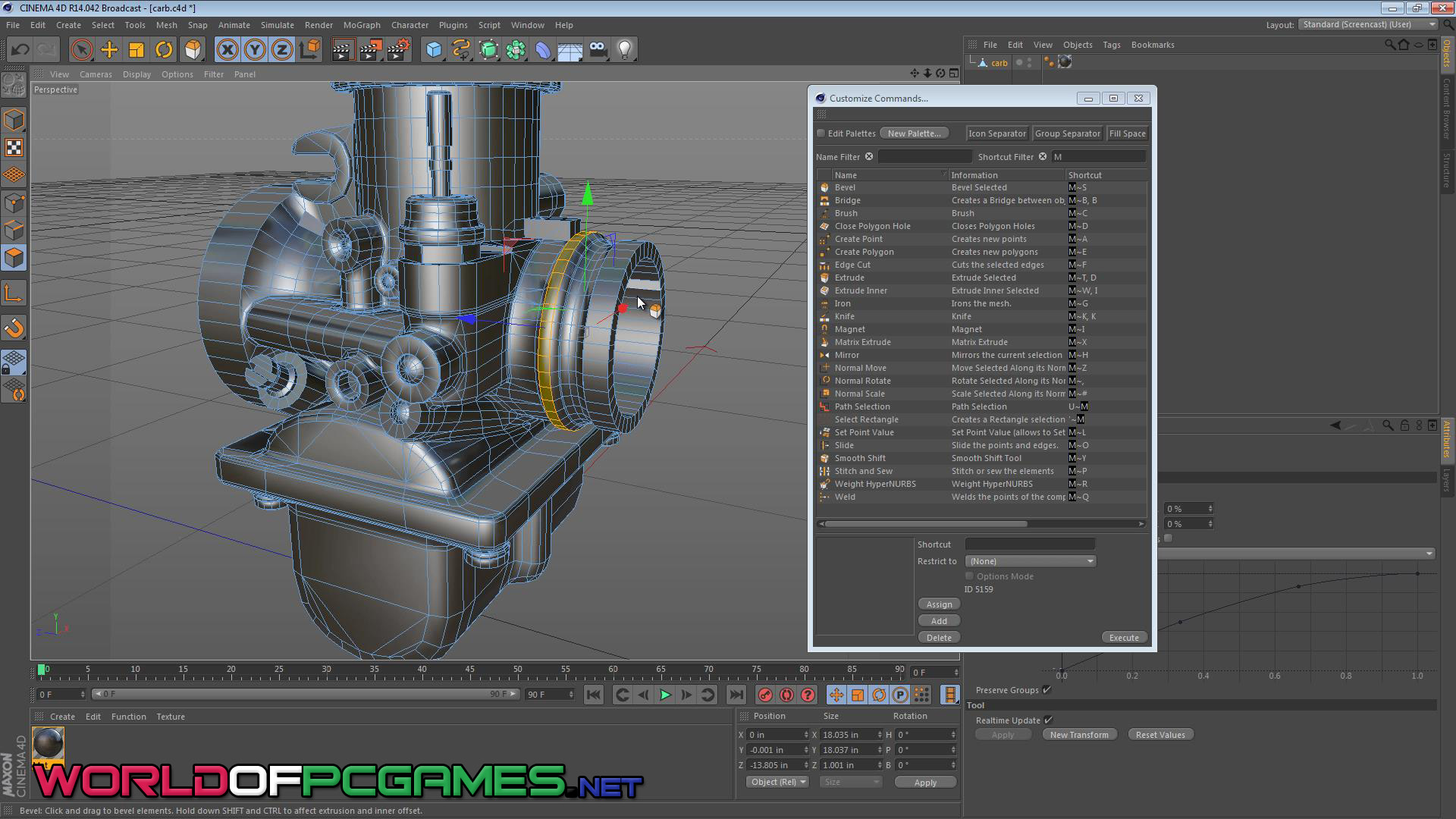 cinema 4d free download for pc