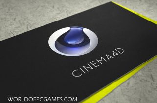 Cinema 4D Studio R19 Free Download Software By Worldofpcgames.com