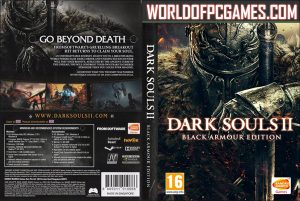 Dark Souls II Free Download PC Game By Worldofpcgames.com