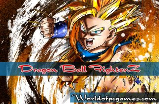 Dragon Ball FighterZ Download Free