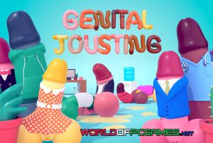 Genital Jousting Free Download PC Game By Worldofpcgames.com