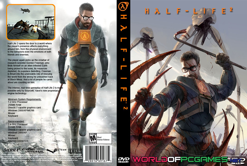 half life game free download full version for windows 7