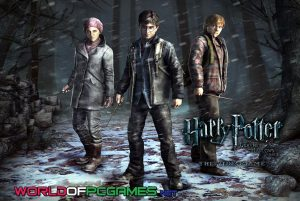 Harry Potter And The Deathly Hallows Part 1 Free Download PC Game By Worldofpcgames.com
