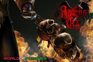 Ravens Cry Free Download PC Game By Worldofpcgames.com