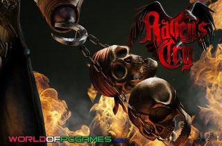 Ravens Cry Download Free
