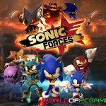 Sonic Forces Repack Download Free