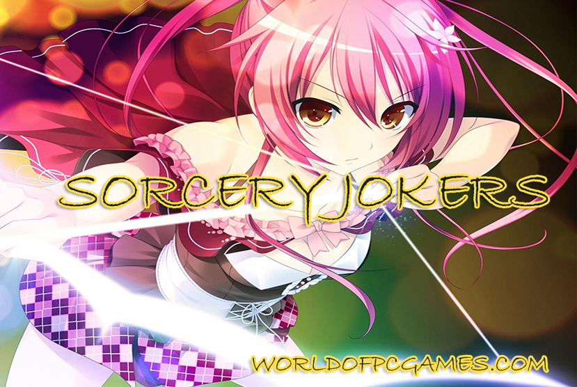 Sorcery Jokers Free Download PC Game By Worldofpcgames.com