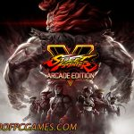 Street Fighter V Arcade Edition Download Free