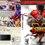 Street Fighter V Download Free