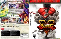 Street Fighter V Free Download Deluxe Edition By Worldofpcgames.com