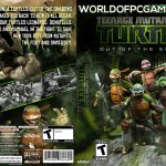 Teenage Mutant Ninja Turtles Out Of The Shadows Download Free