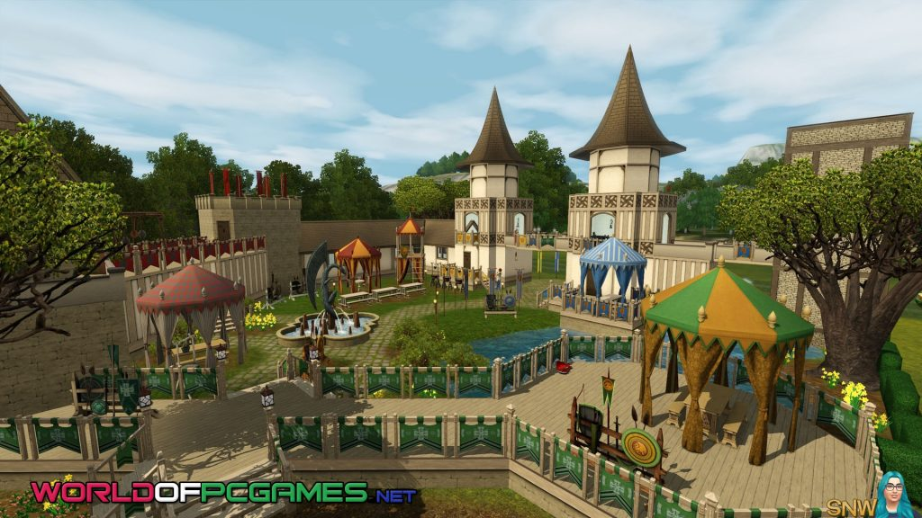 The Sims 3 Free Download For Mac Complete Pack By Worldofpcgames.com