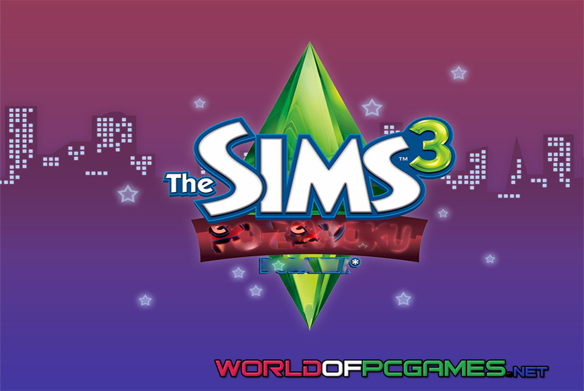The Sims 3 Free Download Latest