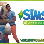 The Sims 4 Laundry Day Download Free