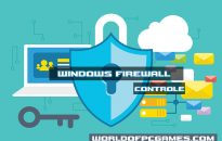Windows Firewall Control Free Download Latest By Worldofpcgames.com