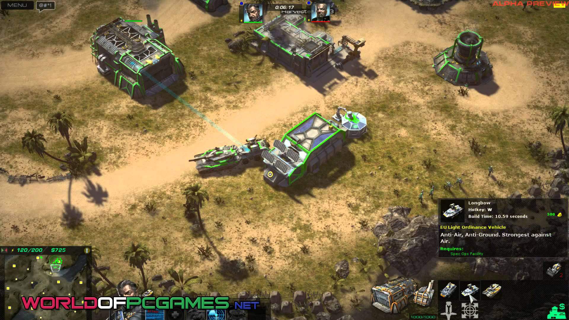 command and conquer 4 mac free download