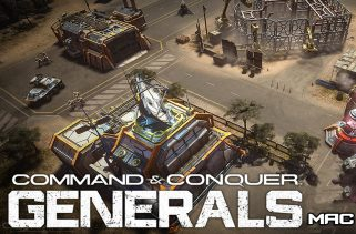 Command And Conquer Generals Mac Download Free