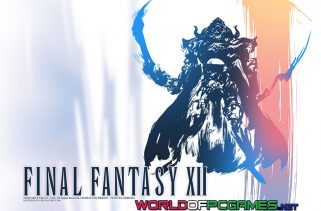 Final Fantasy XII The Zodiac Age Download Free
