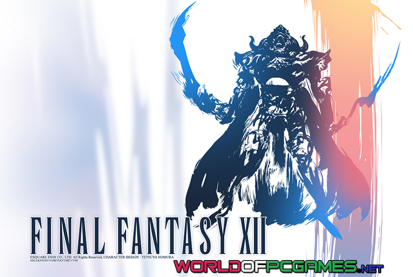 free download final fantasy xii iso