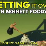 Getting It Over With Bennett Foddy Download Free