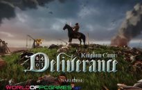 Kingdom Come Deliverance Free Download PC Game By Worldofpcgames.com