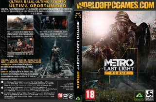 Metro Last Light Redux Free Download PC Game By Worldofpcgames.com