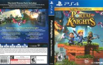 Portal Knights Free Download PC Game By Worldofpcgames.com