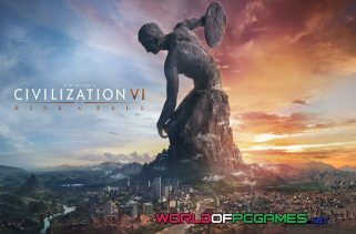 Sid Meiers Civilization VI Rise And Fall Download Free