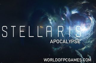 Stellaris Apocalypse Download Free