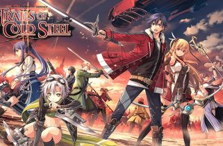 The Legend of Heroes Trails of Cold Steel 2 Free Download PC Game By Worldofpcgames.com