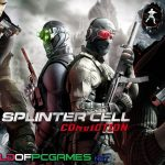 Tom Clancy's Splinter Cell Conviction Download Free