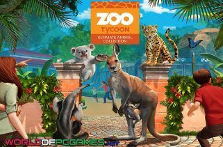 Zoo Tycoon Ultimate Animal Collection Download Free
