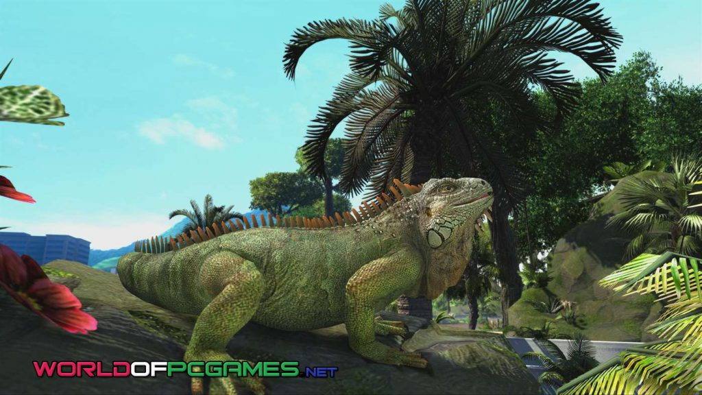 Zoo Tycoon Ultimate Animal Collection Free Download PC Game By Worldofpcgames.com