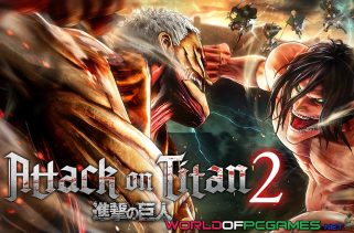 Attack On Titan 2 Download Free