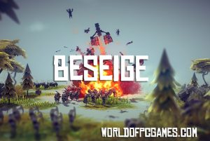 Besiege Free Download PC Game By Worldofpcgames.com